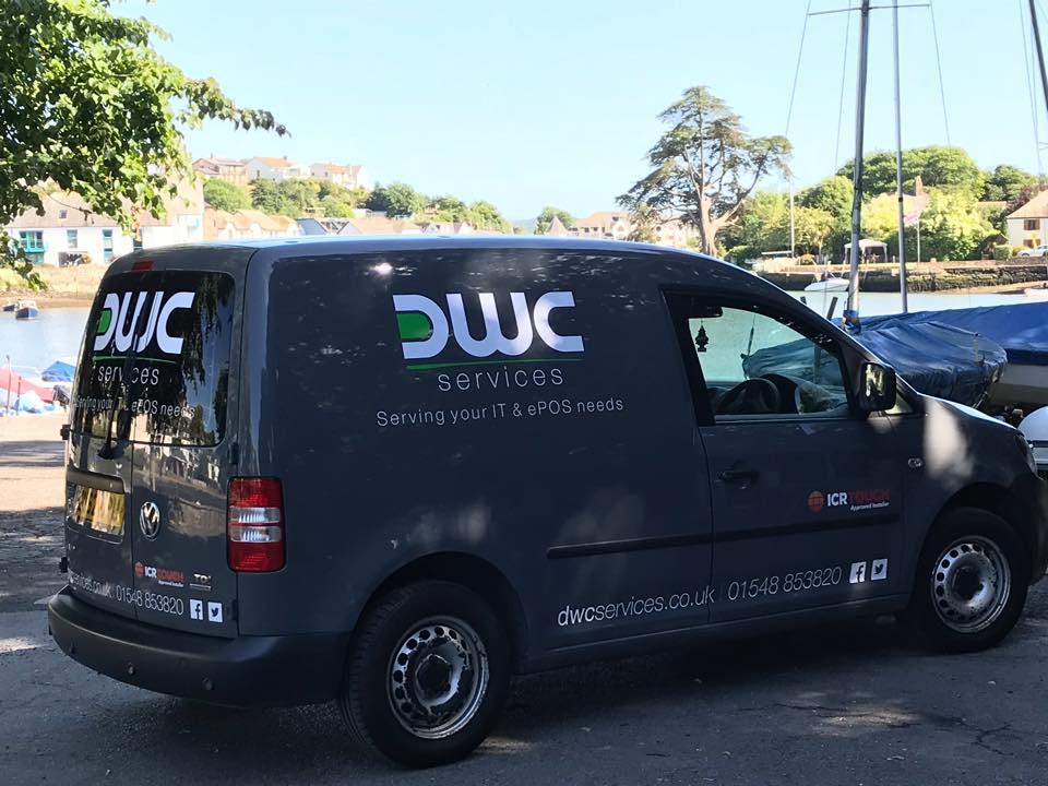DWC services Ltd